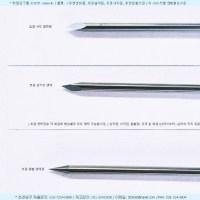 연마봉 0.9-160mm-삼각-사각-원뿔-초경연마핀 (TOP 4714294346)