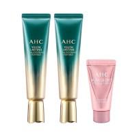 AHC 아이크림 시즌9 30ml x2 + 톤업 크림 10g, 단품 (POP 5889665608)