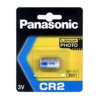 파나소닉 부쉬넬 레이저 거리 측정기용 CR2 건전지 2알, 파나소닉 CR2 2알 (TOP 223128295)