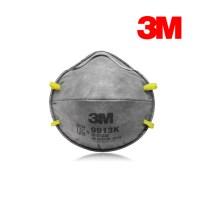 3M 9913K 2급방진마스크 1BOX 20개입 안면부여과식, 1박스 (TOP 246485116)