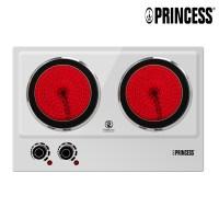 프린세스 하일라이트 전기렌지 2구 DO-4020 (TOP 2206163823)