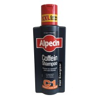알페신 카페인 샴푸 C1, 375ml, 1개 (TOP 169411)