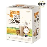 다농원 꿀이든 설빙 미숫가루 30스틱 (TOP 5237122602)