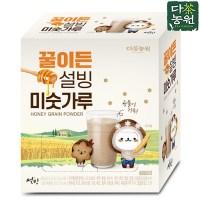 다농원 꿀이든 설빙 미숫가루 30T (TOP 5202651302)