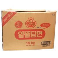 1NL7_오뚜기 알뜰 당면 14kg 대용량 업소 식당용, 상세페이지 참조 (TOP 4903062202)