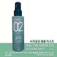 아모스 02 녹차실감 볼륨 미스트(신) 샴프 대용량 머리냄새제거 비듬샴푸, 1 (TOP 5058678105)