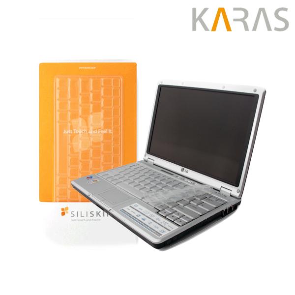 실리스킨 LG 2020 울트라 PC 13UD70P-GX30K -GX50K -GX70K WIN10 용 키스킨, 단품, 단품