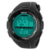 프레시오 군인 군용 방수전자손목시계 (TOP 4691482701)