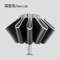자외선 차단 암막 우산 UV 양산 자동 여성 및 남성 비 및 태양 이중 사용 대형 경량 (TOP 5902072030)