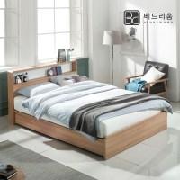 [ X 베드리움] [베드리움]데코(B902) 평상형 침대(SS)-독립형 (TOP 4742469928)