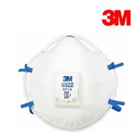 3M 1급 방진마스크 8822 (1BOX) 10개, 10매입 (TOP 5573786369)