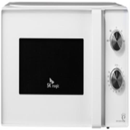 SK매직 전자레인지 MWO-HM2A2 (20L), 옵션1 - 기본포장 (박스or비닐포장) (+0원)