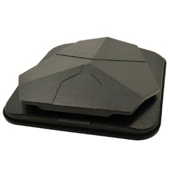 태블릿차량거치대 - 오엠티 차량용 대시보드 스마트폰&태블릿 거치대 TB-ON, 1개
