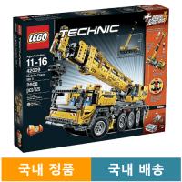 레고 테크닉 모바일 크레인 MK II 42009 국내정품 국내배송 (TOP 1830216620)