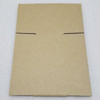 영인글로벌 소형택배박스 소량 낱장판매, 우체국1호 B골 220*190*90 (TOP 161462007)