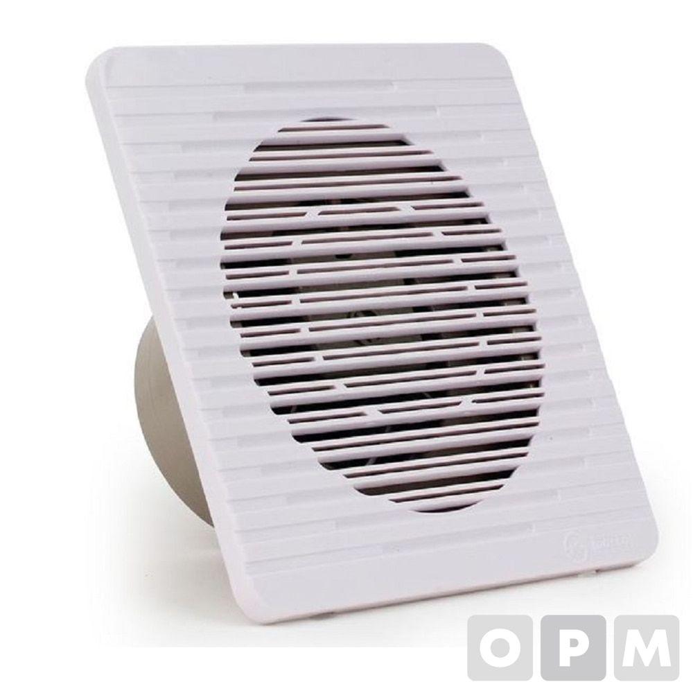 DSC-EF200 도스코산업 욕실용 저소음 고풍량 환풍기, 본상품선택