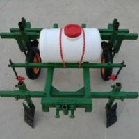 비닐피복기 멀칭기 수동 동력 무동력 비닐씌우는 기계, M.원반1m에서1.5m개 (TOP 5492670370)