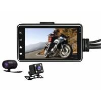 KDsafe 방수카메라  2채널 HD 모니터포함, 2채널 블랙박스(64GB메모리카드) (TOP 1251307759)