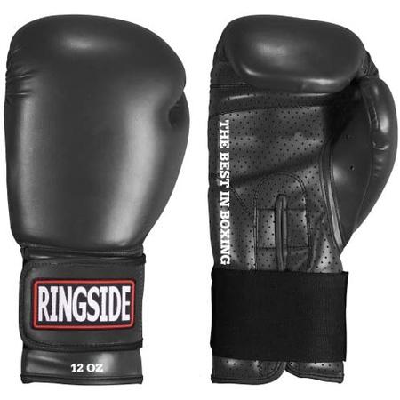 복싱 Ringside Extreme Fitness Boxing Gloves PROD340000548, Black
