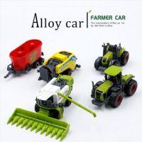 미니 합금 농부 자동차 엔지니어링 트랙터 장난감 모델 농장 차량 벨트 소년 다이 캐스트, [0000] [Style-A] (TOP 5253910321)