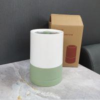 락앤락 모던 디자인 인테리어 예쁜 쓰레기통 휴지통 OCT:+/12 + W66A56D (TOP 2229061367)
