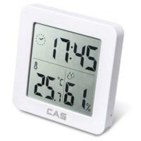 카스 디지털 온습도계 T025 + CR2032 배터리, 4세트 (TOP 177857493)