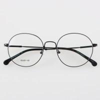라피던트 [RAFFIDENT] 형상기억 베타 티타늄 8g 초경량 가벼운 안경테 (TOP 4368800369)