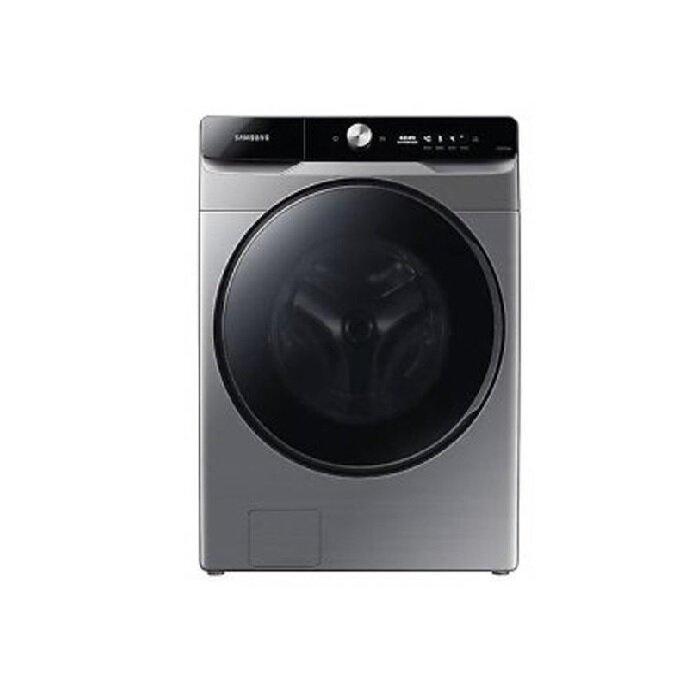 [삼성] 그랑데 세탁기AI 21kg WF21T6300KP