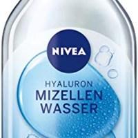 독일 니베아 하이드라 스킨 이펙트 미셀라 워터400ml 영양을 공급하는 히알루론산 미셀라 워터로 세안 퓨어 히알루론산 함유 메이크업 리무버 HA 스킨 토너 (TOP 5918463901)
