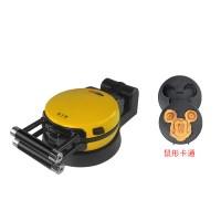 스누피와플메이커 와플기계 길거리와플 얇은와플메이커, 11 노란 쥐 만화 (TOP 1771834415)