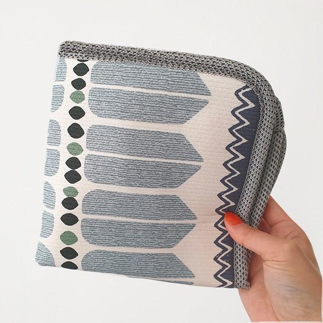 핫스웰 전자파 없는 usb 탄소 전기방석, 패턴, 36.5cm x 36.5cm