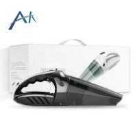 아카소 XC-2 핸디형 차량용 가정용 다용도 충전식 강력 무선청소기, 블랙 (TOP 5375954150)