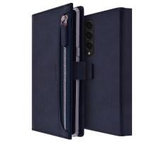 모란카노 지갑형 다이어리 휴대폰 케이스 + 외부액정 보호필름 (POP 5920209056)