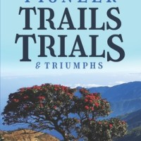 Pioneer Trails Trials and Triumphs: The Story of Arthur and Laura Carson and the Chin People Paperback, Foundations of Grace Publishing (TOP 1875525955)