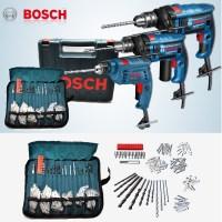 Bosch 보쉬 전동해머드릴 500W 650W 750W 악세사리 포함 콘크리트깨기 (TOP 2006979137)
