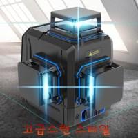 . (AS가능) 레이저 레벨기 YA 그린 블루 8 12라인 레이져 수평기 오토 자동 레벨, 1번 (TOP 1531901854)