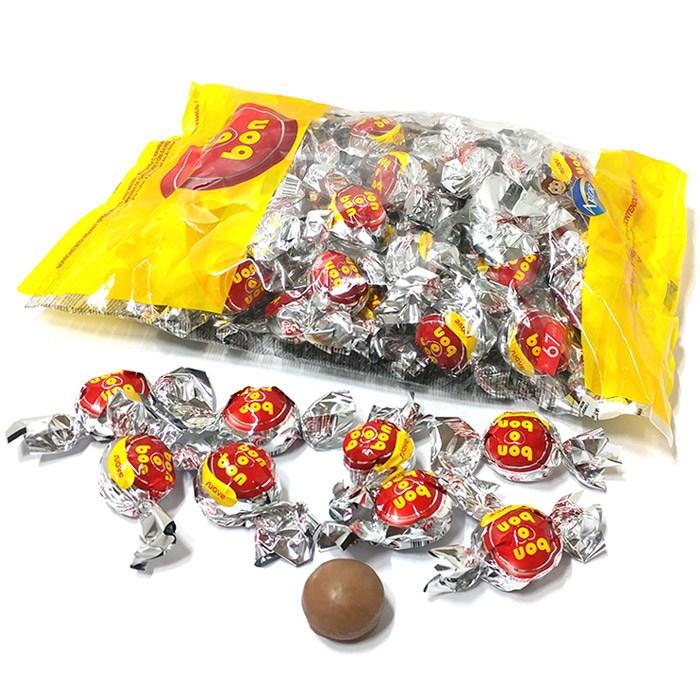 본오본 수아브 초콜릿 67개입 초코릿