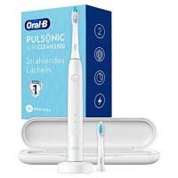 Oral-B Pulsonic Slim Clean 2500 Elektrische Schallzahnbürste für sanfte Reinigun (TOP 4946953356)
