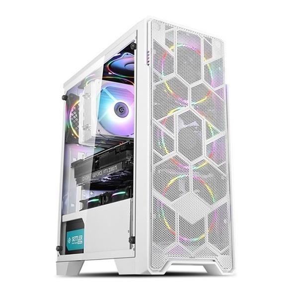 2020년 최고의 가성비 컴퓨터 i7 GTX960 게이밍PC 최강자~, 기본 (28504628), 선택옵션