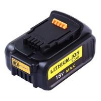 디월트 배터리 호환용 충전배터리 18V, 5분류 (TOP 1113851629)
