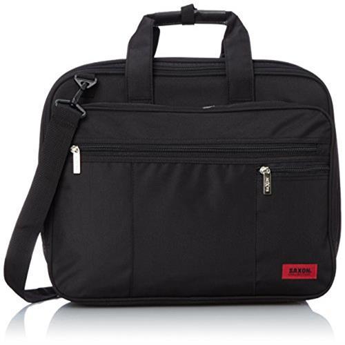 SAXON (작센) P300D PC 대응 3way 라운드 경량 비즈니스 가방 SAXON 5173