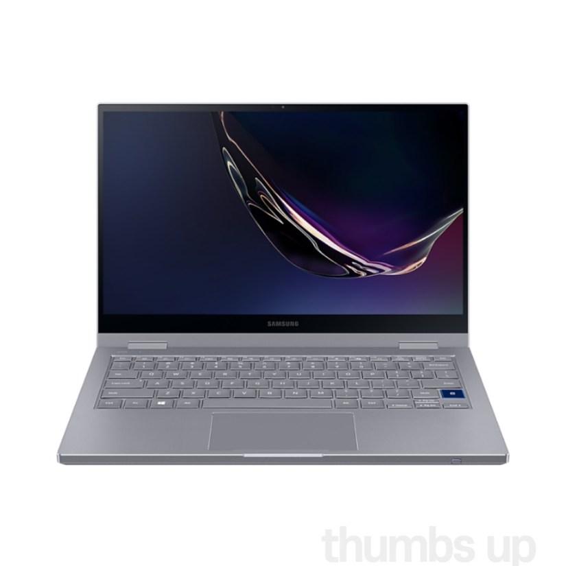 NT730QCJ-KC58 / 삼성전자 / 노트북 / 플렉스알파 / 머큐리그레이 / 13인치 / i5