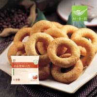 사옹원 사옹원 칼슘콩도너츠 1.2kg 30g 40개입 콩빵 간식아침저녁식사메뉴대용, 1개 (TOP 1766244619)