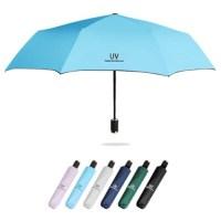 [온더오브제]H UV차단 3단 암막 양우산/자외선차단 양산 우산 미니 양산 무지 우양산 자동 암막양산 암막우산 (TOP 5074045300)
