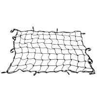 Thule 692 Roof Rack Mount Cargo Basket Net, 01 - 검정 (TOP 5510496790)