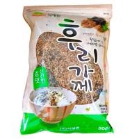 식예원 김맛 후리가케 500g X6봉 주먹밥 계란찜 알밥 볶음밥 (TOP 5644639296)