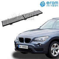 이롬필터 수입 자동차 에어컨필터 카본필터, 1개, BMW  X1 시리즈(E84) 에어컨필터 (09~15)/CUK8430 (TOP 266815254)