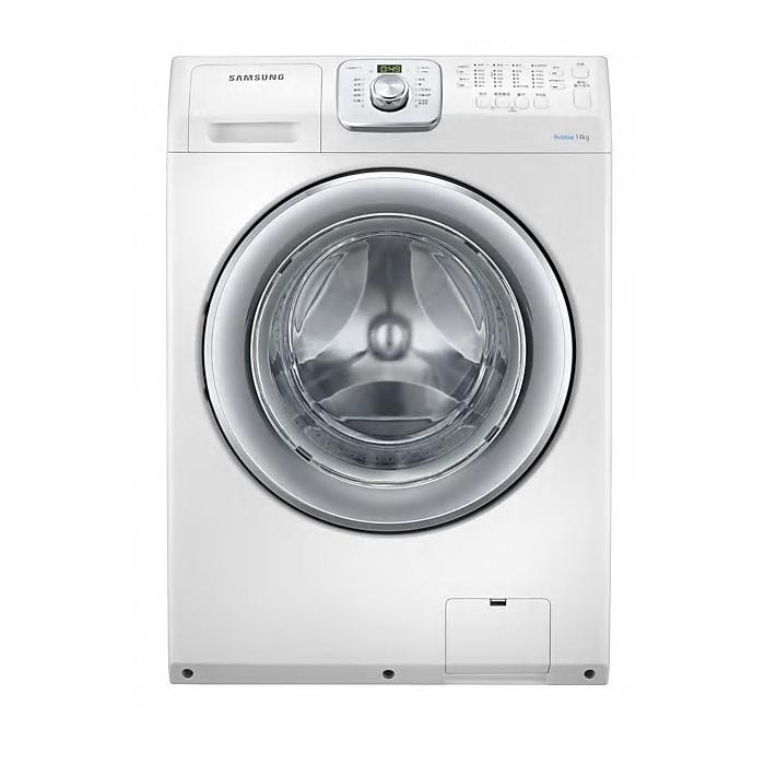 삼성 드럼세탁기 세탁전용 14kg WF14F5K3AVW1