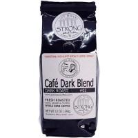 카페 조 맥스 커피(카페 다크(후울 빈) 12 오즈(.75Lb):, 단일옵션 (TOP 4977690714)