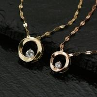 에바주얼리 14K 듀링블랑 금 체인 데일리 심플 행운 여성 목걸이 생일선물 와이프 선물 (TOP 2092494197)